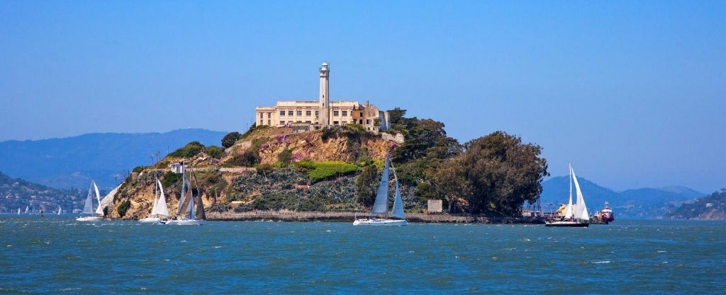 Things to do in Fisherman's Wharf- Alcatraz
